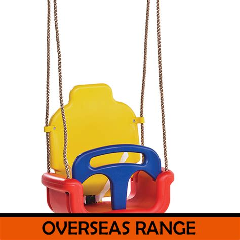 how long do babies use swings swings wooden elements