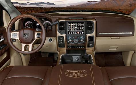 Dodge Longhorn Interior 2013 dodge ram hd dually laramie longhorn interior