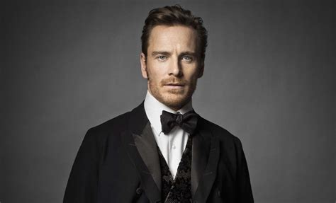 20 pictures of michael fassbender being all gorgeous and stuff