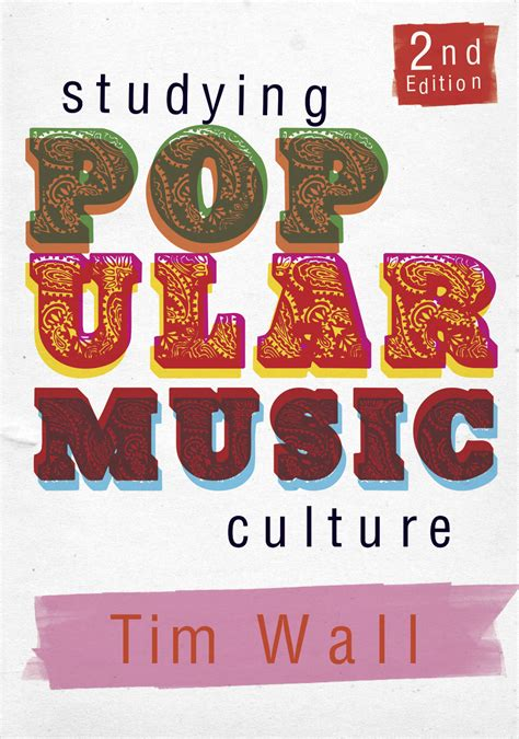 pop culture in the flesh books wall of sound stuff about and culture