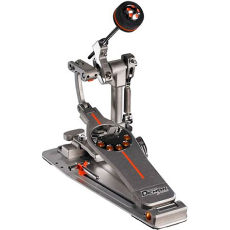 Pedal Drum pearl p 3000d drive single bass drum pedal at