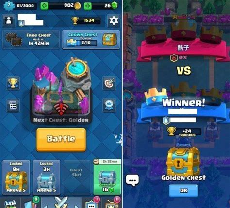 x mod game clash royale 3 t 225 c hại lớn của việc d 249 ng xmod trong game clash royale