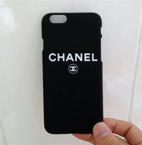 Of God Logo Casing Iphone 6 6s 6 Custom 1 chanel logo for iphone 6 6s plus 5s se matte cover phone accessories chanel