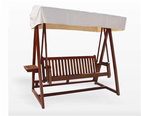furniture swings indoor swing indoor teak furniture