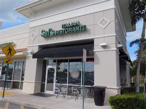 Sals Pembroke Gardens by Come Visit Our Pembroke Pines Location Located In The