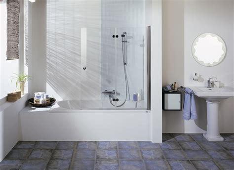 Badewannen Glasabtrennung by Badewanne Behindertengerecht Design Idee Casadsn
