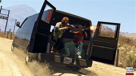 Gta 5 Online Best Mission To Make Money - gta online guide best missions for rp and cash vg247