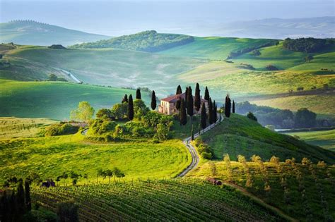 italian nature of photographs 0714859486 tuscany italy the most popular destination for tourists found the world