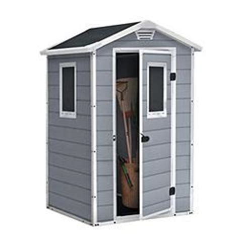 Keter Manor 4x3 Shed by 6x3 Storage Shed Info Marskal