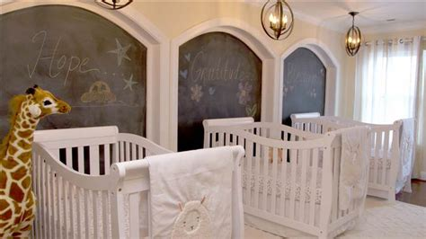 from guest room to baby nursery see the room makeover on