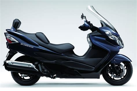 2013 Suzuki Burgman 400 Abs Motorcycle Specs Reviews