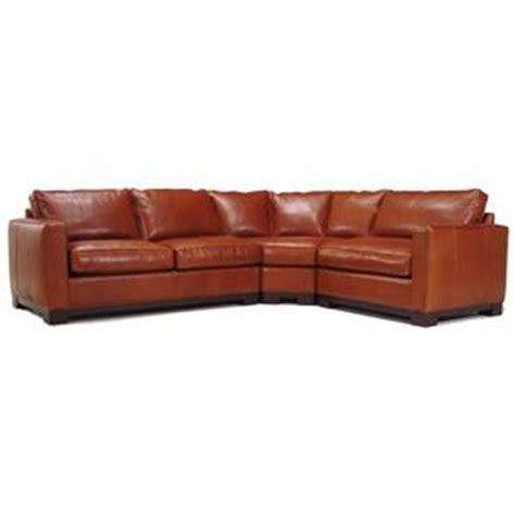 mccreary modern 0555 contemporary sectional sofa with