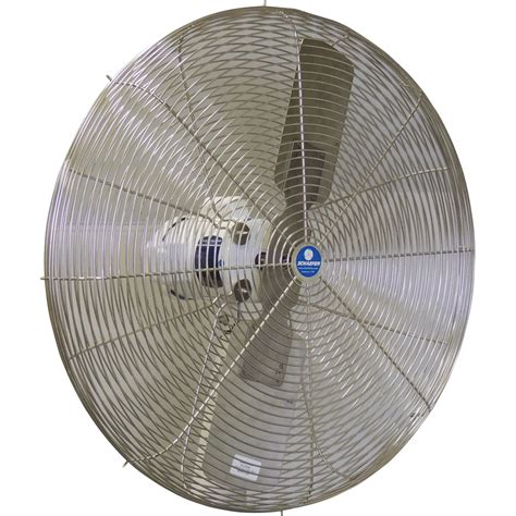 schaefer fans for sale schaefer stainless steel circulation fan 24in 6 855