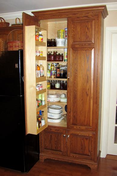 Corner Kitchen Pantry Cabinet » Simple Home Design