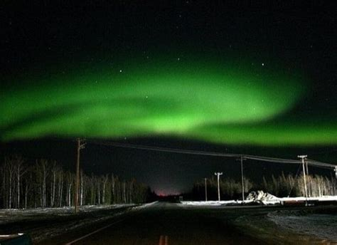 best place to borealis 10 best places to see the northern lights huffpost