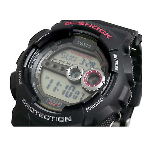 G Shock Gsd 100 Black genuine casio g shock gd 100 1aer s standard digital wrist black free shipping