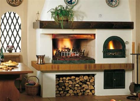 Indoor Pizza Oven Fireplace by Indoor Brick Oven Search Kitchen And Bath