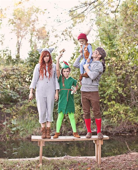 10 varieties of girlss dance that are great for peter pan and the lost boys costume diy a beautiful mess
