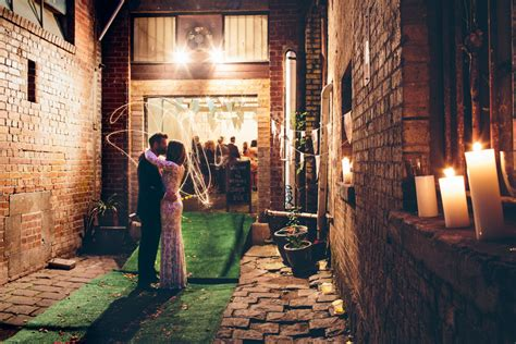 Wedding Ceremony Venues Melbourne by Australian Blank Canvas Wedding Venues Nouba Au