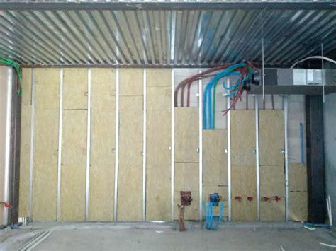 isolamento termico soffitto appartamento isolamento acustico e assorbimento acustico iti srl