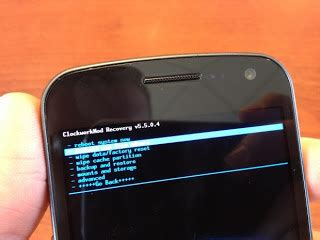 how to install nexus s jelly bean how to install android 4 1 jelly bean on galaxy nexus