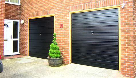 Leeds Garage by Doors Leeds Commercial Doors Leeds