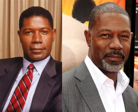 dennis haysbert president 24 cast where are they now page 3 of 16