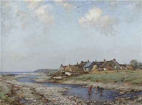 henderson auctions cottages 1860 henderson artwork for sale at auction