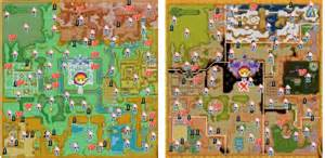 Link Between Worlds Map by Pics Photos Between Worlds Adventure Map