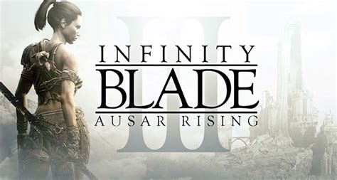 infinity blade book 3 the initiative