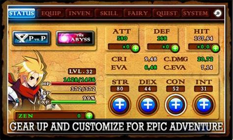 zenonia 1 full version apk free download download zenonia 174 4 1 1 8 apk for pc free android game
