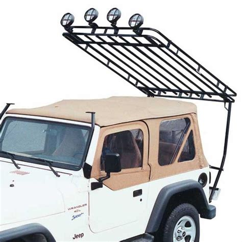 jeep rear rack systems 25 best ideas about truck roof rack on