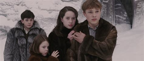 Narnia The The Witch And The Wardrobe Cast by The Christoforge Rant Top 10 Worst Disney