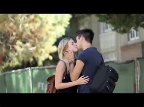 kiss prank tutorial full download slap hug or kiss kissing prank kissing