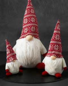 scandinavian holiday gnomes scandinavian kidz pinterest
