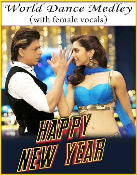 new year medley mp3 world medley with vocals karaoke happy new