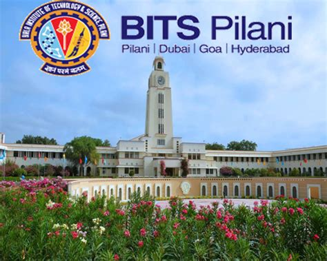 Bits Pilani Mba Seats by Bits Pilani Mba Admissions 2016 Registration Started