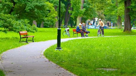 Park 4 1 Mba by Visit Park In Krakow Expedia