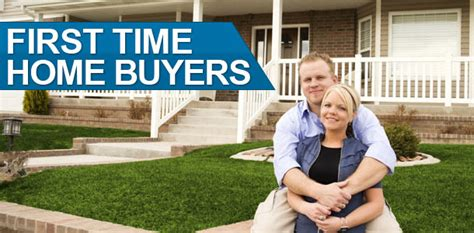 first time buyer house loan information for first home buyers