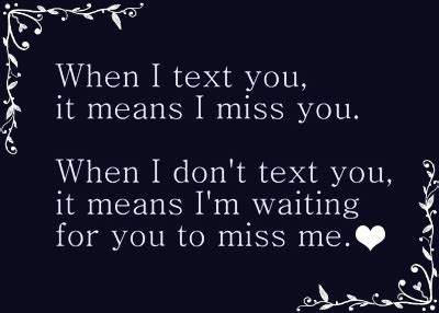 time  missing quotes  sayings