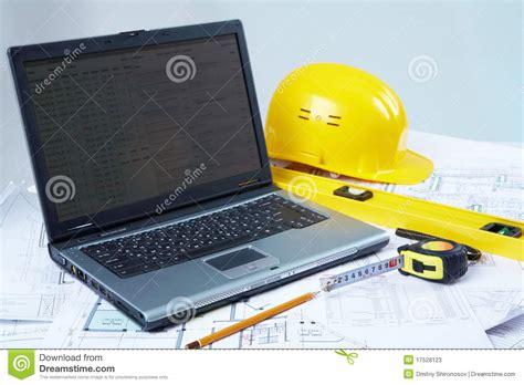 tools  architectural design stock  image