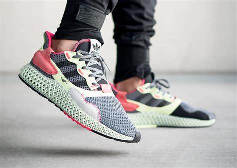 adidas zx 4000 4d release date sneaker bar detroit