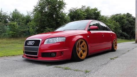 Audi Rs4 B7 Tuning by Audi A4 S4 Rs4 B7 Tuning Compilation