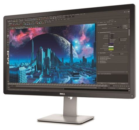 Monitor Ultra Hd new 4k and qhd dell ultrasharp monitors with premiercolor designed for color critical needs