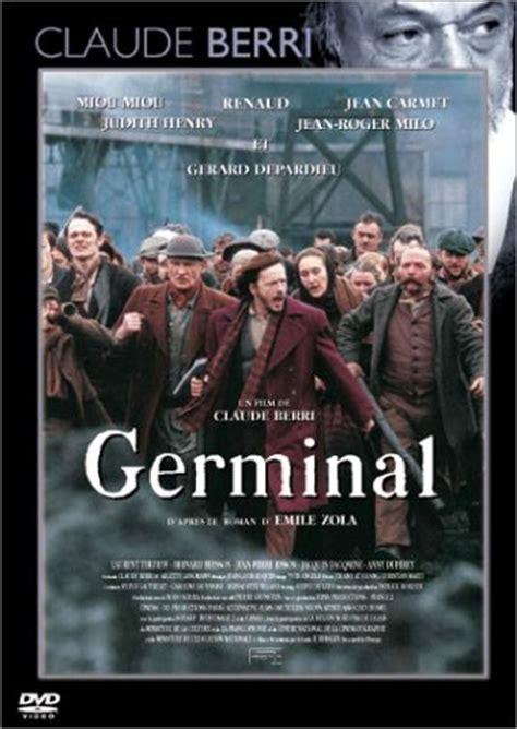 germinal claude berri online germinal 1993 starring albano guaetta