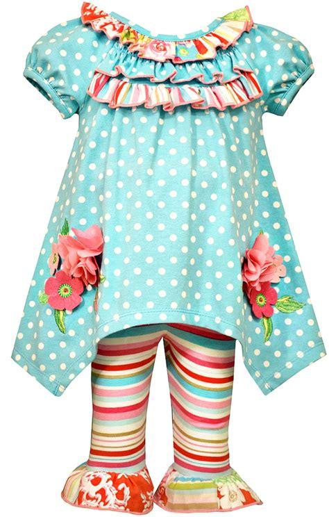 Lil Dot Stripe Sedotans Sky in fashion