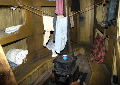 fishing boat interiors vikin maritime museum reykjavik euro t guide iceland