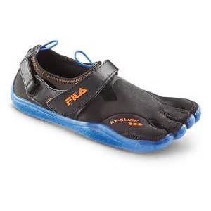 fila water shoes fila skele toes ez slide water shoes 620365 boat