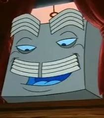 Air Conditioner Brave Little Toaster Voice Of Air Conditioner The Brave Little Toaster