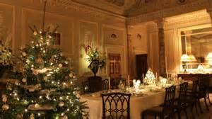 Mansion House Floor Plan getting basildon park in the festive spirit national trust